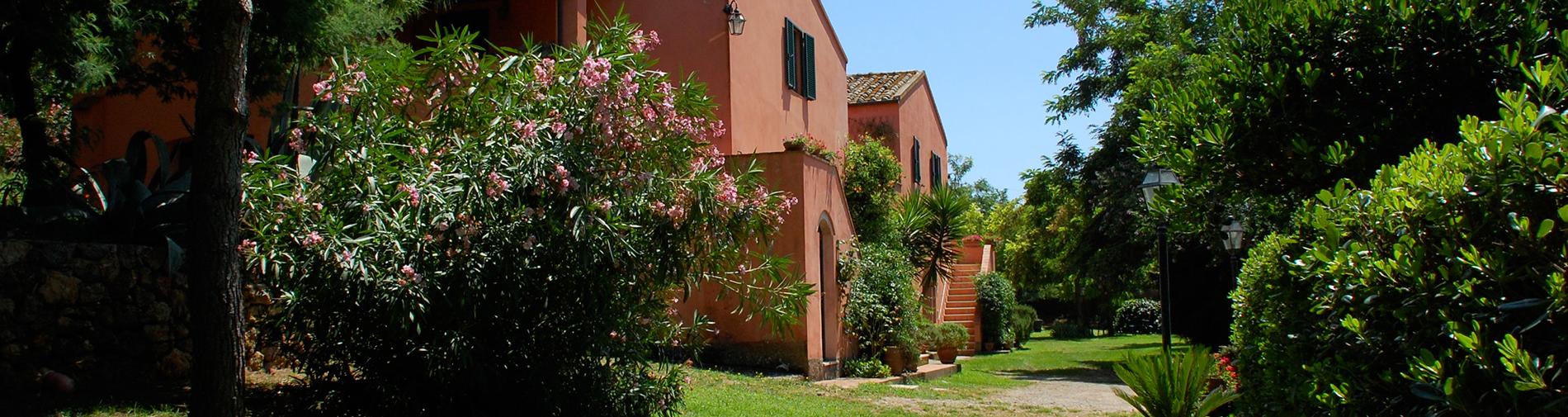 appartamenti in affitto nella Maremma Toscana e nel centro di Orbetello