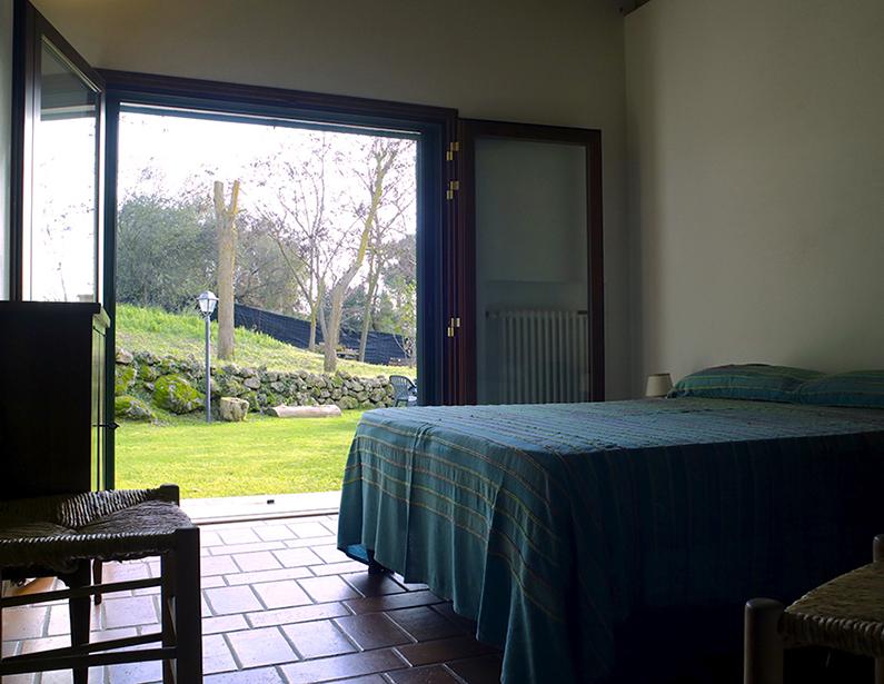 Casa Vacanza Piccalumachelle - Toscana - Il Rosmarino