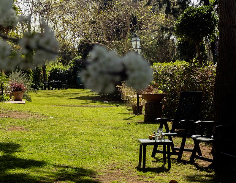 Casa Vacanza Piccalumachelle - Maremma Toscana - La Botte