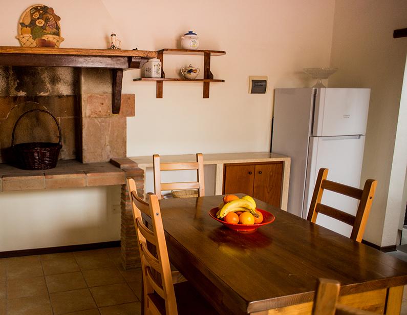 Casa Vacanza Orbetello - Toscana - Via Farini 48