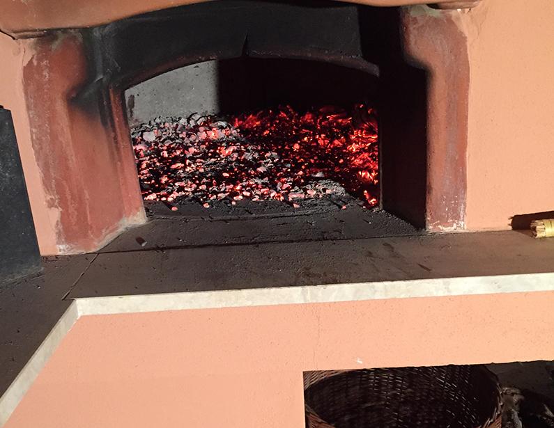 Casa Vacanza Piccalumachelle - Maremma Toscana - Forno a legna