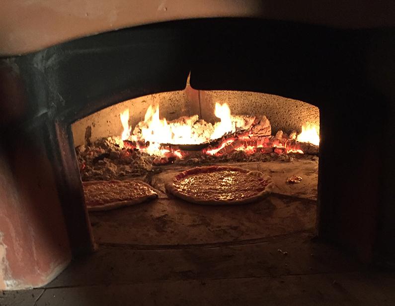Casa Vacanza Piccalumachelle - Toscana - Forno a legna