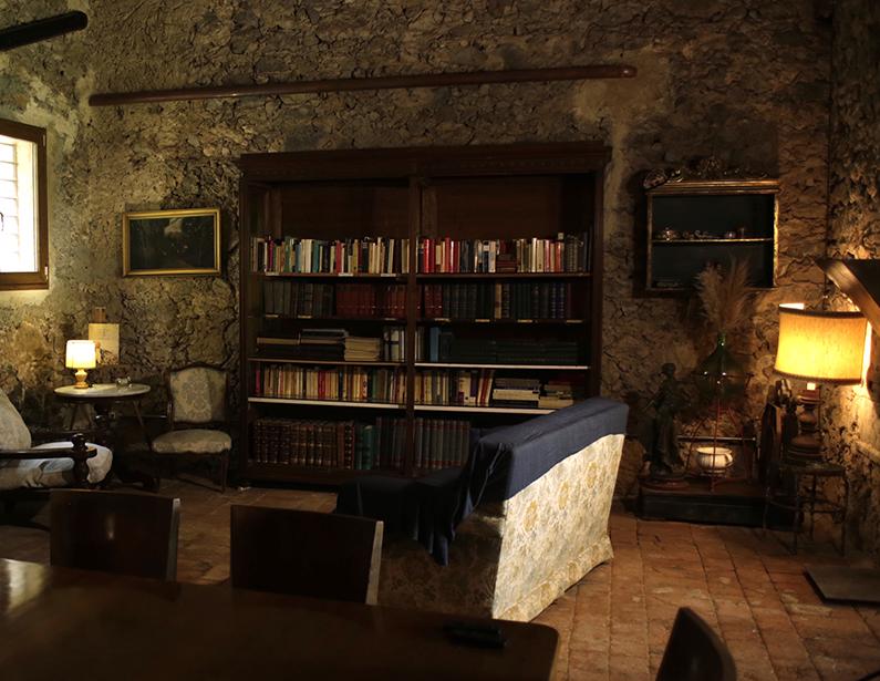 Casa Vacanza Piccalumachelle - Maremma Toscana - Tinaro